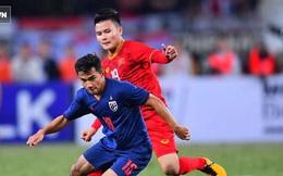 """Báo Thái Lan: """"Quang Hải chê đội bóng Nhật Bản vì vẫn mơ được sang châu Âu"""""""