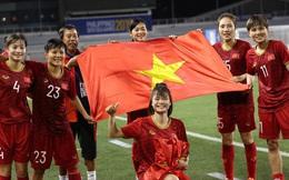 Vì sao tiền thưởng 22 tỷ vẫn chưa đến tay tuyển nữ Việt Nam?