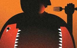 Động lực để giảm cân ngay đây: Nghiên cứu cho thấy những người béo phì đang khiến môi trường Trái đất ngày càng xấu đi