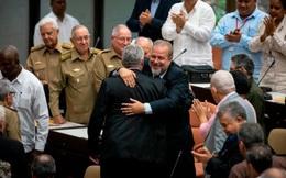 Lần đầu tiên trong 40 năm, Cuba có Thủ tướng