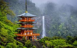 """Tinh thần của nước Nhật gói gọn lại trong một chữ """"wa"""": Giá trị cốt lõi đến từ sự hòa hợp"""