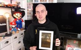 Anh chàng hói này là người đầu tiên trên thế giới có comment YouTube đạt 1 triệu like