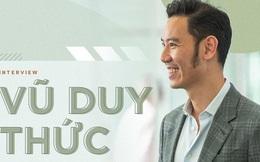 TS Vũ Duy Thức: Khát vọng xây startup kỳ lân trên đất Mỹ và ươm những hạt giống tốt nhất ở Việt Nam