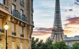 Vì sao Paris có giá cả đắt đỏ?