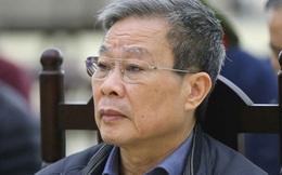 Con rể ông Nguyễn Bắc Son xuất hiện, gia đình đã nộp 21 tỷ đồng