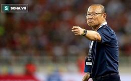 Có được HLV Hàn Quốc danh tiếng, Indonesia gửi lời cảm ơn Việt Nam và HLV Park Hang-seo