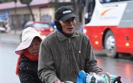Ngày mai gió mùa đông bắc tràn về, Hà Nội rét buốt