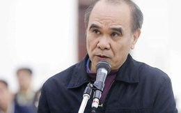 Cựu TGĐ MobiFone Cao Duy Hải: Đau xót khi nói lời sau cùng trước tòa mà không phải lời từ biệt về hưu