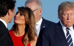 Những bức ảnh lột tả chính trị thế giới trong năm 2019: Một năm sóng gió
