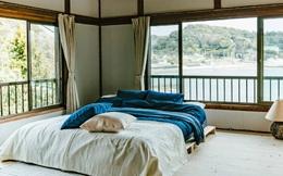 Startup thuê nhà Nhật Bản biến nhà trống thành vàng