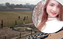 Xét xử vụ nữ sinh giao gà bị sát hại: Huy động lực lượng quân đội chuẩn bị, dự kiến hàng ngàn người theo dõi tại sân vận động