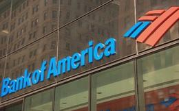 Nhà đầu tư lãi bao nhiêu nếu mua cổ phiếu Bank of America 10 năm trước?