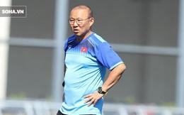 """HLV Park Hang-seo: """"Tôi đã xin Heerenveen nhả Văn Hậu cho U23 VN, nhưng họ nói không"""""""