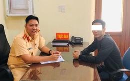 Thanh niên khoe đi xe máy xuyên Việt trong 19 giờ thừa nhận bịa chuyện