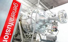 Năng lượng nhiệt hạch không mới, tại sao công nghệ của General Fusion vẫn khiến tỷ phú Jeff Bezos đầu tư trăm triệu đô?