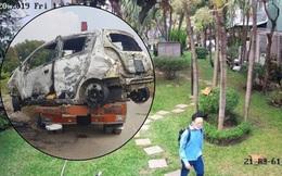 Lời khai của nghi phạm giết cả gia đình Hàn Quốc sau đó cướp tài sản rồi đốt xe ô tô phi tang ở Sài Gòn