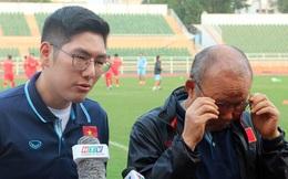 Trợ lý Lê Huy Khoa bất ngờ xin nghỉ trước thềm VCK U23 Châu Á
