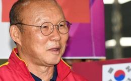 Tiết lộ bất ngờ: LĐBĐ Indonesia từng coi HLV Park Hang-seo là mục tiêu chiêu mộ số 1 nhưng bất thành