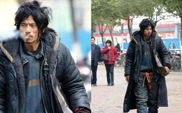 """""""Chàng ăn mày đẹp trai nhất Trung Quốc"""" từng làm mưa làm gió MXH cách đây gần 10 năm bây giờ ra sao?"""
