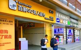 Lý do cửa hàng tiện lợi tự động phá sản hàng loạt tại Trung Quốc
