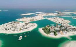 Cuộc sống xa xỉ của giới giàu Dubai