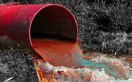 Dệt may là ngành gây ô nhiễm môi trường thứ 2 thế giới