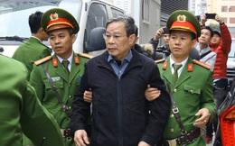 Lý do giúp cựu Bộ trưởng Nguyễn Bắc Son thoát án tử