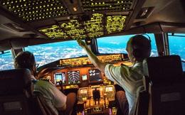 Những bức ảnh về các khu vực bí mật trên máy bay mà du khách không được phép bén mảng tới bao giờ