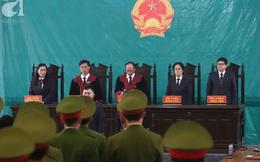 Tuyên án đối với Bùi Văn Công và đồng bọn vụ nữ sinh giao gà bị hiếp dâm, sát hại ở Điện Biên: Đề nghị tử hình 6 bị cáo
