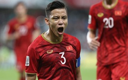 FIFA đưa Việt Nam vào danh sách 12 đội tuyển gây ngạc nhiên nhất thế giới năm 2019