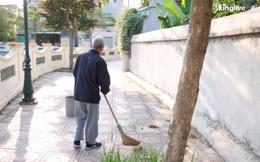 Cụ ông 74 tuổi với tuổi thơ mồ côi và tình cảm dành cho quê nhà, quyên góp 1,8 tỷ đồng để cải tạo ao tù hôi thối thành công viên