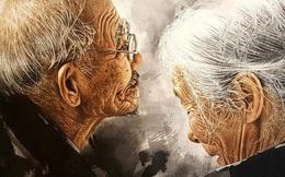 Về thăm cha mẹ ngay khi có thể vì trên đời chỉ có 2 thứ duy nhất không được bỏ lỡ: 1 là chuyến xe cuối cùng để trở về, 2 là người thật lòng yêu thương ta