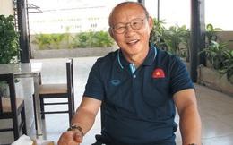"""Thầy Park trải lòng với báo Hàn: """"Sự nổi tiếng ở Việt Nam rồi cũng tan dần như sương khói"""""""