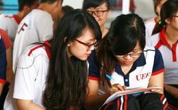 Sinh viên không hài lòng khi nghỉ học trường gọi điện cho gia đình