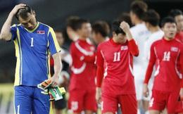 Báo Hàn bất ngờ đưa tin CHDCND Triều Tiên có thể bỏ giải U23 châu Á: Việt Nam lại tiếp tục 'số hưởng'