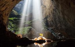 Tạp chí Condé Nast Traveller chọn hang Sơn Đoòng là Kỳ quan mới của Thế giới năm 2020