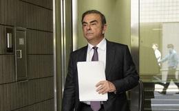 """Cựu chủ tịch """"tội đồ"""" của Nissan đã rời Nhật"""