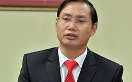 Hà Nội thông tin chính thức việc khởi tố, bắt giam ông Nguyễn Văn Tứ