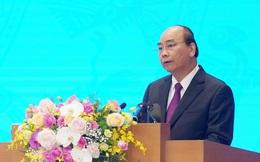 Thủ tướng: Tết không mang quà ra Hà Nội, cấm xe cộ ùn ùn đi chúc Tết lãnh đạo