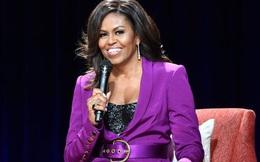 Làm theo 3 lời khuyên trong hồi ký của Michelle Obama, tôi chứng kiến sự nghiệp ngày một thăng hoa: Trưởng thành là không ngừng tìm cách hoàn thiện bản thân!