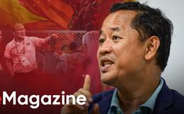 Trợ lý ngôn ngữ Lê Huy Khoa: Ông Park ngưỡng mộ và tôn kính TINH THẦN VIỆT NAM