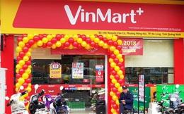Masan nắm 83,74% cổ phần trong công ty quản lý chuỗi Vinmart và Vinmart+