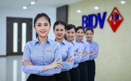 Lợi nhuận BIDV lên cao kỷ lục, lần đầu tiên vượt 10.000 tỷ đồng