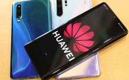 2020 sẽ tiếp tục là một năm sóng gió đối với mảng smartphone của Huawei