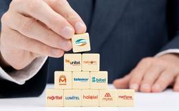 Doanh thu Viettel chiếm 50% doanh thu toàn ngành viễn thông Việt Nam