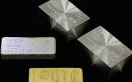 Nhà đầu tư không ngừng bán vàng