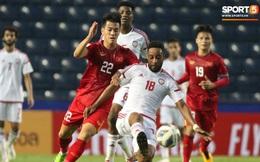 U23 Việt Nam phá dớp và tạo ra màn khởi đầu tốt nhất trong lịch sử dự U23 châu Á