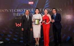 Doanh nghiệp trẻ Win Home lần đầu tiên được vinh danh đơn vị cho thuê bất động sản tiêu biểu tại Việt Nam năm 2019