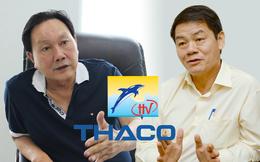 Sau 60 phút trao đổi chớp nhoáng với 'vua cá tra', Thaco đã kết nạp Hùng Vương vào liên minh xuất khẩu 1,5 tỷ USD cùng Nông Nghiệp HAGL