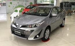 Cuộc đổi ngôi kịch tính làng xe Việt 2019: Hyundai bán vượt THACO, Toyota tăng tốc về nhất